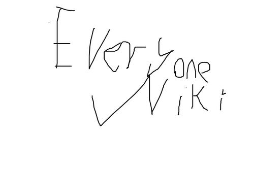Everyone Wiki
