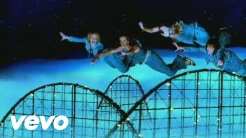 B*Witched - Rollercoaster (UK Video)