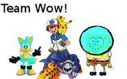 Team Wow!