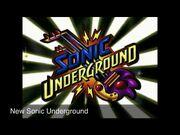 New Sonic Underground