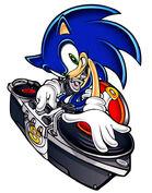 Sonic 1990s