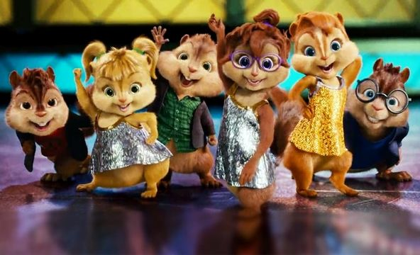 180px-The chipmunks and chipettes