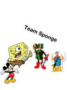 Team Sponge