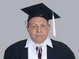 Prof. Dr. Sir Hari Om Srivastava