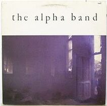 The Alpha Band