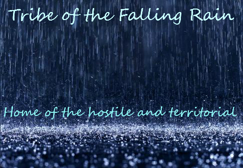 Tribe of the Falling Rain