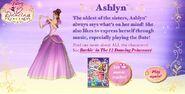 Ashlyn a