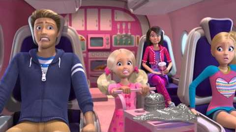 Barbie™ Life in the Dreamhouse -- The Only Way to Fly-0