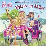 Sisters on safari