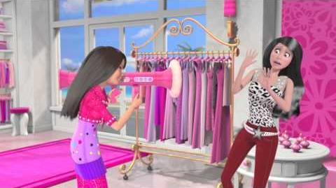 Barbie™ Life in the Dreamhouse -- Help Wanted