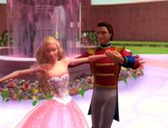 Clara and eric dance