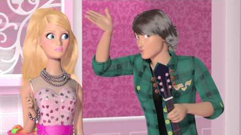 Barbie™ Life in the Dreamhouse -- A Smidge of Midge