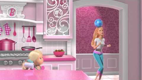 Barbie™ Life in the Dreamhouse -- Endless Summer