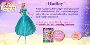 Hadley a