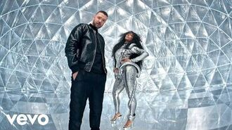 SZA, Justin Timberlake - The Other Side (Official Video)
