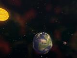 Planetary Level