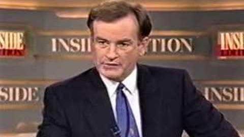 Bill O'Reilly's Rage