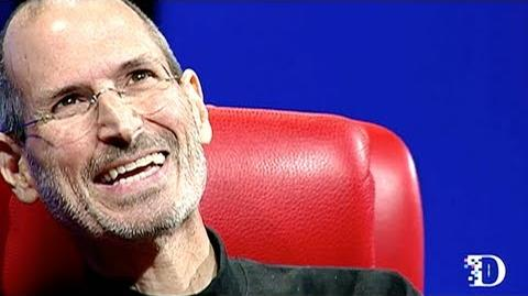 Steve Jobs FUNNIEST moments (1978-2011)