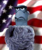 SamtheEagle-Americanflag