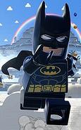Batman game