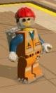 Emmet (Robot)