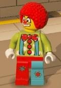 Emmet (Clown)