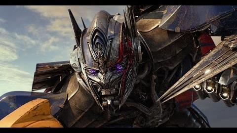 Transformers The Last Knight - International Trailer - Paramount Pictures