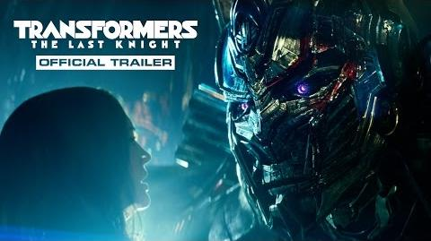 Transformers The Last Knight – Trailer (2017) Official – Paramount Pictures