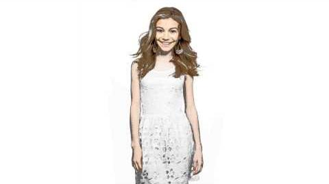"G Hannelius ""Just Watch Me"""