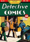 Detective Comics 28 Vol