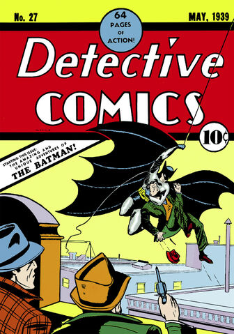 File:Detective Comics 27 Vol.1