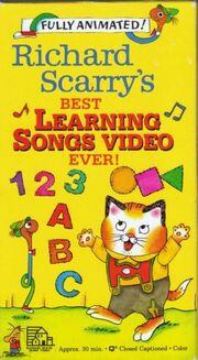 Richard-scarrys-best-learning-songs-video-ever