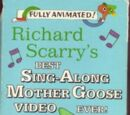 Richard Scarry's Best Sing-Along Mother Goose Video Ever