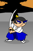 File:Samurai Asshole - Original Design.PNG