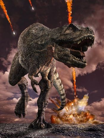 T-rex(meteor)