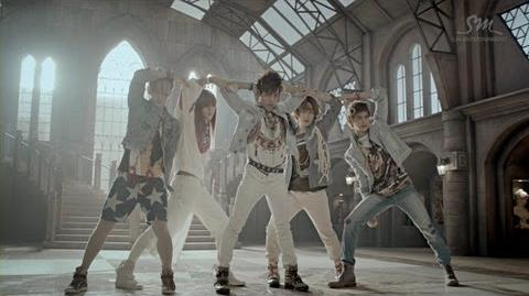 SHINee 샤이니 Sherlock•셜록 (Clue + Note) Music Video