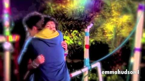 Daniel and Emma - Lightning - Every Witch Way
