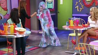 Jessie frozen