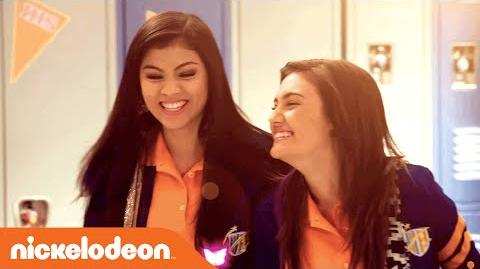 Every Witch Way Theme Song (Karaoke Version) Nick