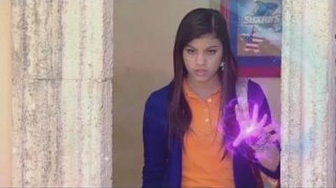 Effect of emma every witch way