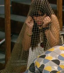 Mia Netted