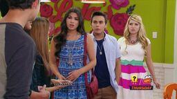 Every Witch Way S04E07