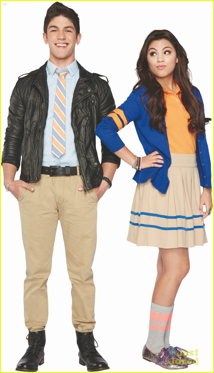 category characters every witch way wiki fandom powered by wikia