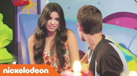 Every Witch Way The Love Quadrangle Nick
