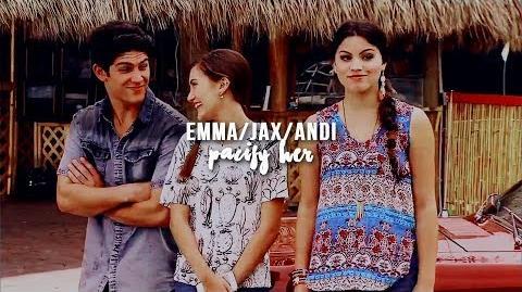Emma Jax Andi Pacify Her