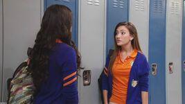 Emandi at lockers 2