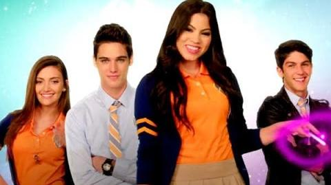 Every Witch Way Season 4 Trailer