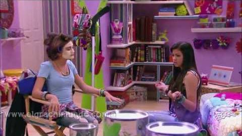 Every Witch Way The Big Rescue 'Spa Day Sleepover'