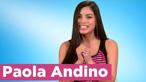 "Paola Andino,"" Every Witch Way"" Spin Off!"