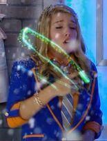 Maddie Casting Spell5